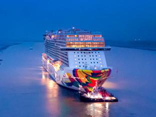 Norwegian Cruise Line suspend ses croisières jusqu'au 31 mai 2021
