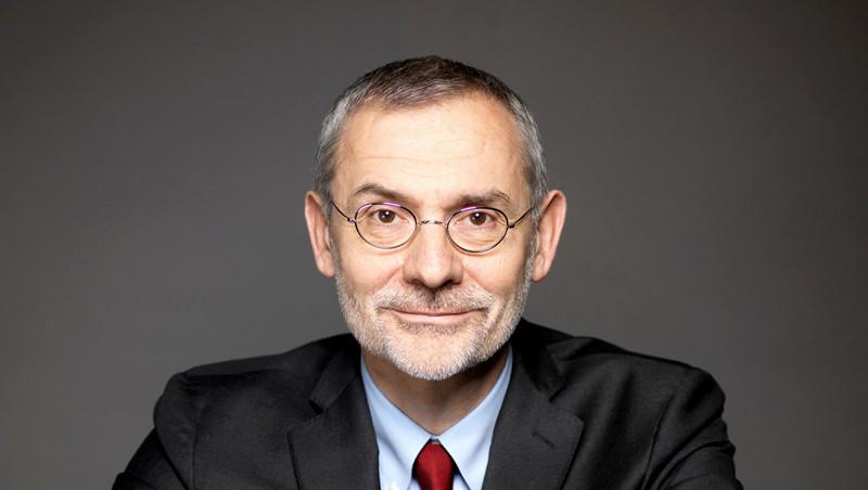 Thierry Mallet, président de l'UTP