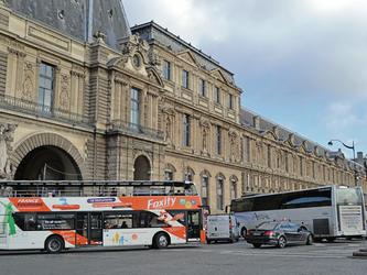 Ile-De France : régulation des transports touristiques