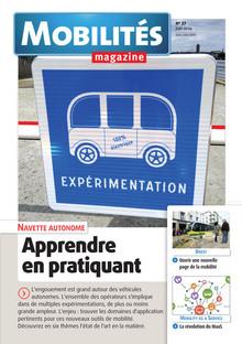 Mobilités Magazine n°27