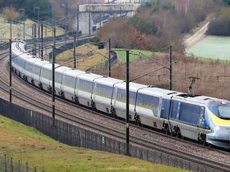 Un « coup de pouce » financier pour sauver Eurostar