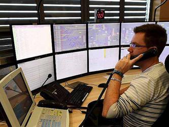 Les trains automatiques sont-ils menacés par les hackers?