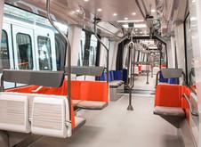 Mise en service commercial à Paris du métro MP14 d'Alstom