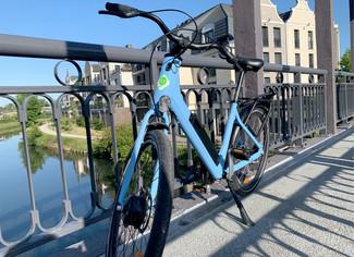 Xee s'associe à Smoove pour connecter les vélos électriques