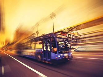 Stagecoach s'associe avec la plateforme AI d'Optibus