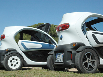 Renault M.A.I : spécialiste des mobilités