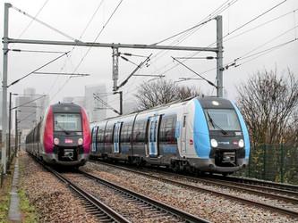 Bon bulletin de santé pour le RER A et la ligne L Transilien