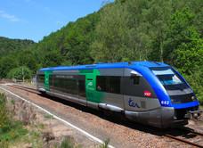 280 M€ pour le ferroviaire auvergnat