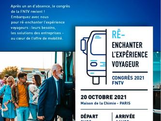 La FNTV tiendra son congrès en octobre