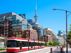 Alstom : 60 tramways Flexity pour Toronto