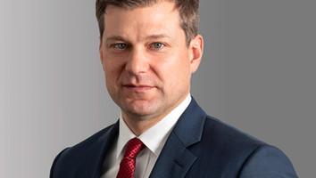 CNH Industrial :  Gerrit Marx, président de On-Highway