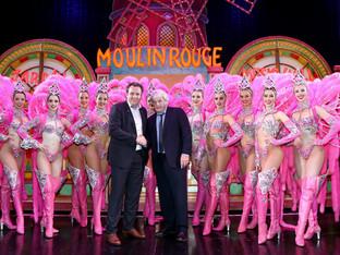 Europa-Park s'associe au Moulin Rouge