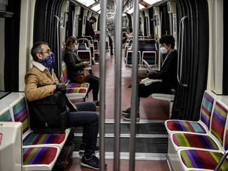 FNAUT, GART France Urbaine face au déconfinement  dans les transports