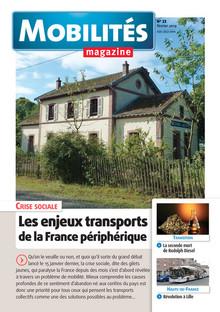 Mobilités Magazine n°23