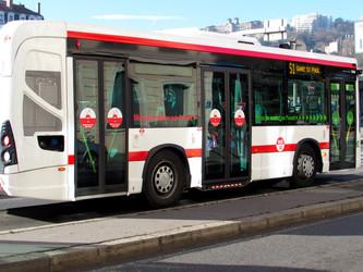Lyon : le Sytral lance le ticket « TCL en fête »