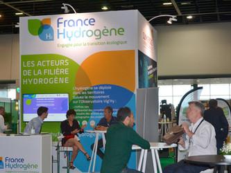 L'hydrogène à l'honneur à Dunkerque