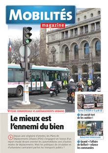 Mobilités Magazine n°01