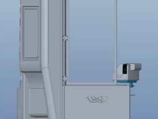 Des kits VDL Parts pour les mesures anti-Covid