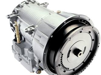 Allison : des transmissions xFE pour les gammes intermédiaires