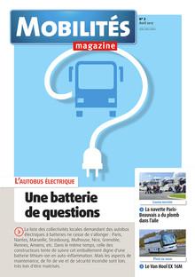 Mobilités Magazine n°03