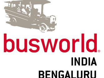 Busworld India confié à Messe Frankfurt