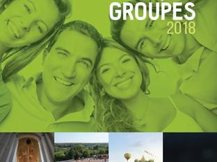 Vienne : l'offre groupes 2018 est à découvrir