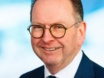 Paul van Vuuren : nouveau PDG de VDL Bus & Coach