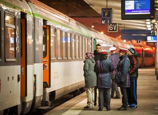 """Le Collectif """"Oui aux trains de nuit"""" demande des ajustements et un autre effort"""