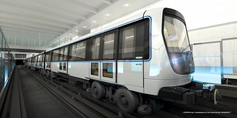 futur métro marseillais