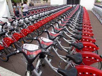 A Lyon, on aime le vélo