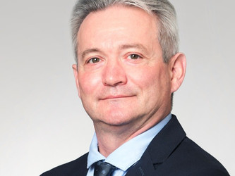 Olivier Michard : DG de Solaris France