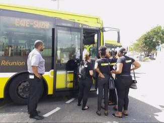 La Réunion, Transdev choisit PTV Route Optimiser Cloud