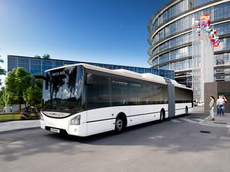 Des Urbanway GNV pour l'Eurométropole de Strasbourg
