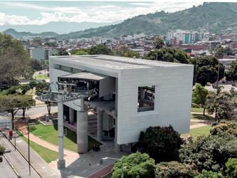 Pereira : Poma inaugure son Megacable