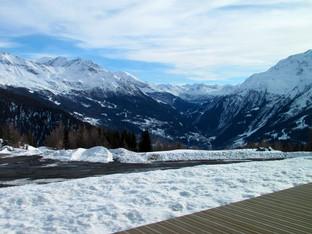 La montagne française (trop) dépendante du ski alpin