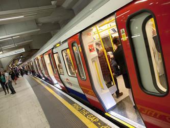 Métro et transports londoniens, enjeux épidémiques