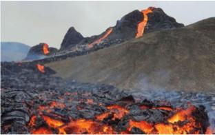 Eruption touristique avec Island Tours ?
