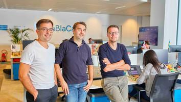 BlaBlaCar propose à ses employés de devenir actionnaires