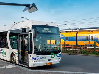 Keolis Nederland BV mise largement sur BYD
