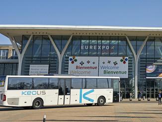 Autocar Expo 2020