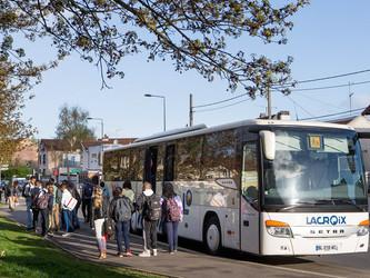 L'ANATEEP inquiète quant aux transports scolaires