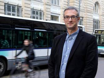 Laurent Senigout, DG de Keolis Rennes