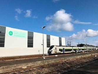 La SNCF et la Région Normandie expérimentent un biocarburant au colza