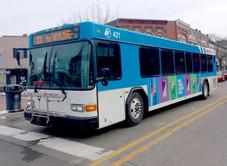 Ann Arbor, TheRide, lance son système billettique mobile