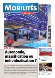 Mobilités Magazine n°28