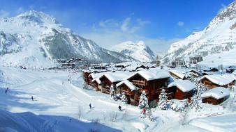 Val d'Isère ouvre le 28 novembre