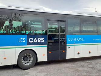L'ADEME et Auvergne-Rhône-Alpes lancent un 2e appel à projets pour le BioGNV