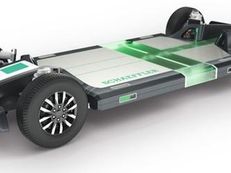 Schaeffler et Mobileye industrialisent les navettes autonomes