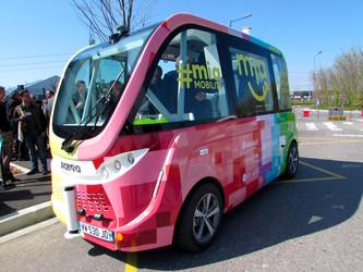 L'acceptabilité du véhicule autonome en question