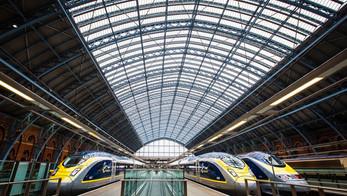 Brexit et Covid-19 : double peine pour Eurostar